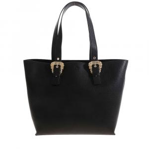 Borsa a Spalla Versace Jeans Couture E1VWABF771578899 NERO  -21