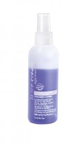INEBRYA Ice Cream Age Therapy Bi-Phase Blonde Conditioner Balsamo - 200 ML