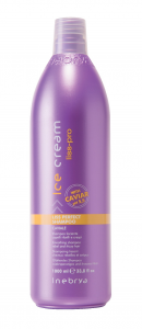 INEBRYA Ice Cream Liss-Pro Liss Perfect Shampoo - 1000 ML