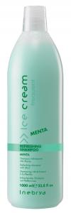 INEBRYA Shampoo Refreshing - 1000 ML