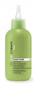 INEBRYA Lozione Scalp Fluid Pre-Shampoo - 150 ML