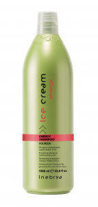INEBRYA Shampoo Energy Anticaduta - 1000 ML