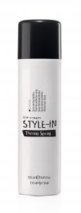 INEBRYA Thermo Spray - Spray Termoprotettivo - 250 ML