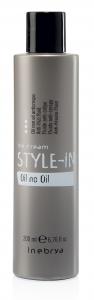 INEBRYA Oil No Oil - Anticrespo - 200 ML