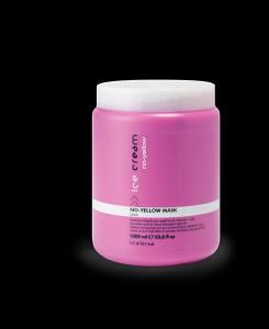 INEBRYA Ice Cream No-Yellow Mask - 1000 ML