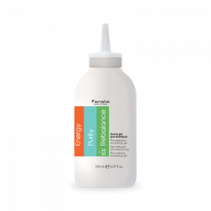FANOLA Pre Shampoo Scrub Gel Pre-Shampoo Capelli - 150 ML