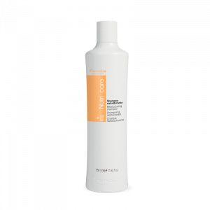 FANOLA Nutri Care Shampoo Ristrutturante Capelli - 350 ML