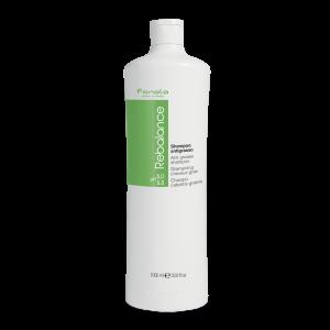 FANOLA Rebalance Shampoo Antigrasso Capelli - 1000 ML