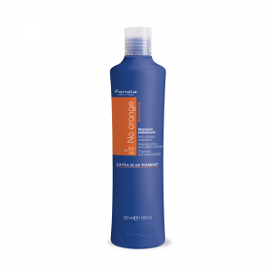 FANOLA No Orange Shampoo Antiarancio per Capelli - 350 ML
