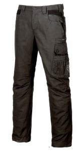 Pantaloni da lavoro multitasche Grigi U-Power URBAN Grey Iron EX027GI
