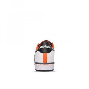 Adidas Superstar Streetball Bianca da Bambini