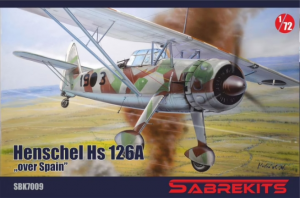 Henschel Hs 126A