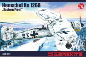Henschel Hs 126B