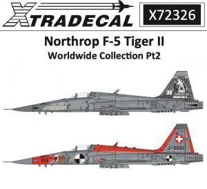 Northrop F-5 Tiger II