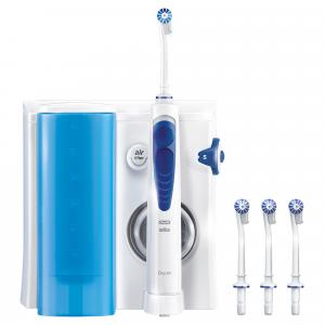Oral-B MD20 Oxyjet idropulsore 0,6 L