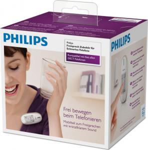 Philips Accessorio vivavoce per telefoni cordless MT3120T/12