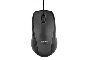 Trust USB Optical MI-2275F mouse USB tipo A Ottico