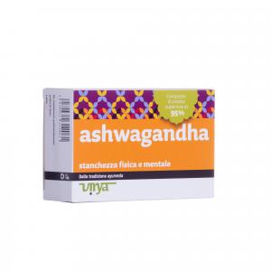 Ashwagandha virya