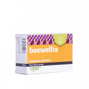 Boswellia virya