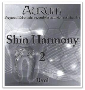 SHIN HARMONY 2 GOCCE 30ML