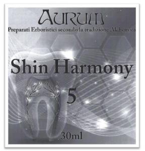SHIN HARMONY 5 GOCCE 30ML