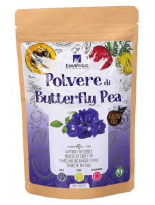 BUTTERFLY PEA POLVERE 50G