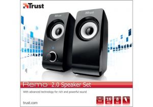 Trust Remo 2.0 1-via