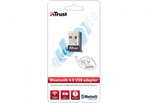 Trust Bluetooth 4.0 USB adapter scheda di interfaccia e adattatore
