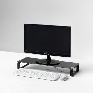 Ciatti AF200 supporto da tavolo per Tv a schermo piatto Libera installazione Nero