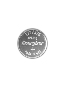 Energizer 377/376 Batteria monouso Ossido d'argento (S)