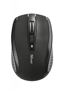Trust Siano mouse Ambidestro RF Wireless Ottico 1600 DPI