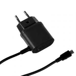 Celly TCMICRO Caricabatterie per dispositivi mobili Nero Interno