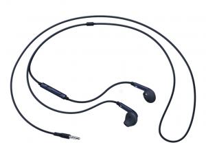 Samsung EO-EG920B Cuffia Auricolare Connettore 3.5 mm Nero, Blu