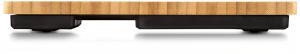 Soehnle Bamboo Superficie piana Rettangolo Bilancia da cucina elettronica