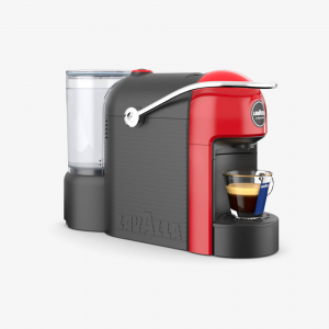 Lavazza Jolie Red  Macchina per caffè a cialde Semi-automatica