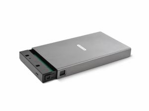 Sitecom MD-398 contenitore di unità di archiviazione Enclosure HDD/SSD Grigio 2.5