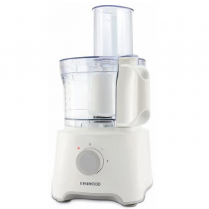 Kenwood MultiPro Compact robot da cucina 800 W 1,2 L Bianco