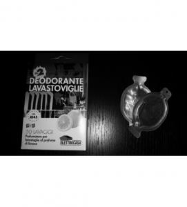 Elettrocasa deodorante per lavastoviglie al limone AS 45