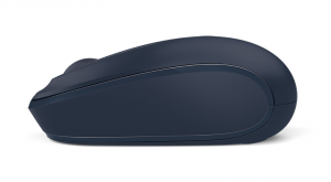 Microsoft Wireless Mobile 1850 mouse Wireless + USB Ambidestro