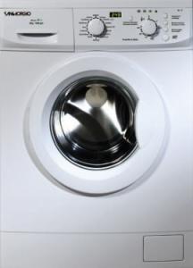 SanGiorgio SES610D lavatrice Libera installazione Caricamento frontale 6 kg 1000 Giri/min C Bianco