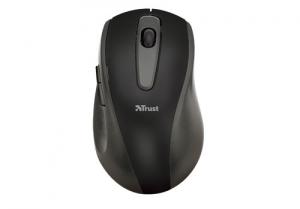 Trust EasyClick Wireless mouse RF Wireless Ottico