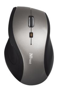 Trust Sura mouse RF Wireless Ottico 1600 DPI