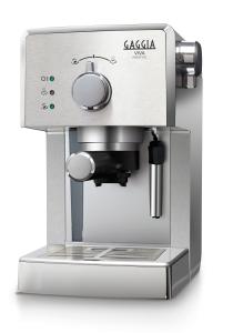 Gaggia Macchina da caffè manuale RI8437/11