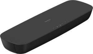 Panasonic SC-HTB200EGK Nero 2.0 canali 80 W