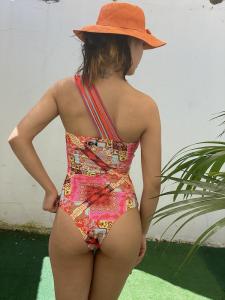 Bikini Monospalla Venture Effek