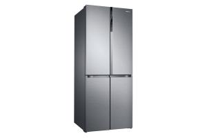 Samsung RF50K5920S8 frigorifero side-by-side 486lt h183 no frost inox