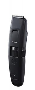 Panasonic ER-GB86, Regolabarba, 3 pettini accessori, Lavabile, Nero