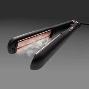 Bellissima My Pro Steam B28 100 Piastra per capelli Vapore Nero 1,8 m