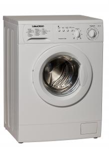 SanGiorgio S5510C lavatrice Libera installazione Caricamento frontale 7 kg 1000 Giri/min D Bianco