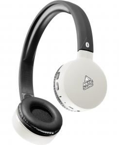 Cellularline MUSIC SOUND CUFFIE BLUETOOTH - UNIVERSALE Cuffie Bluetooth colorate con archetto estendibile e microfono
